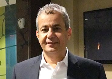Adil Alaoui – VP, Health Informatics, eKare