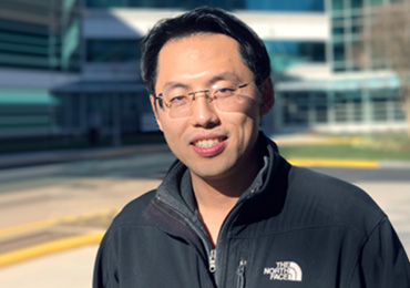 Kyle Wu - Chief Medical Officer, eKare