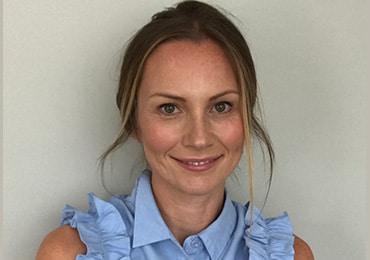 Lucy Champ - Business Development Director, Region EU / UK