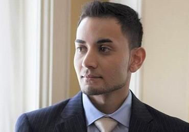 Raphael Yaakov - MS VP, Clinical Development