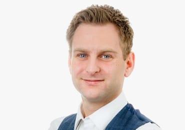Vincent de Waard - Director International Business Development (eKare Europe)
